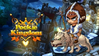 Pockie Kingdom